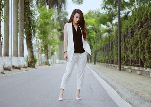f5 Các mẫu quần Tây đẹp cho Nữ công sở 6